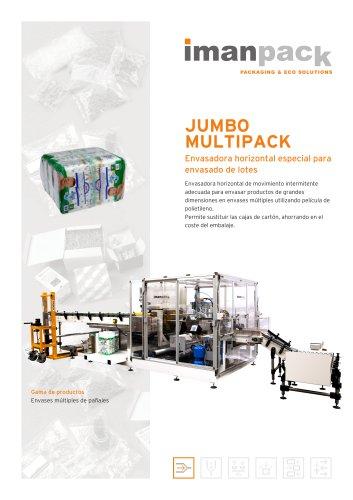 Jumbo Multipack