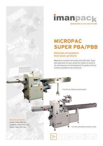 Micropac 200 Super