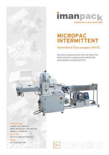 Micropac Intermittent