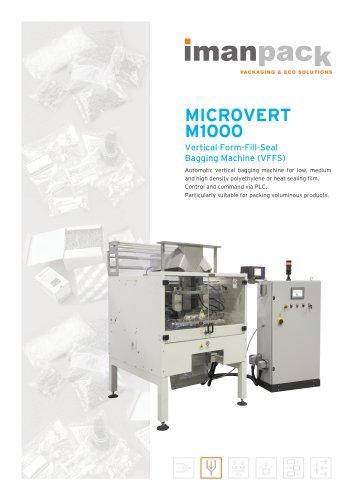 Microvert M1000