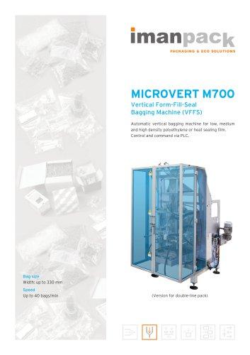 MICROVERT M700