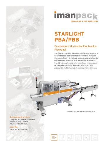 STARLIGHT PBA/PBB