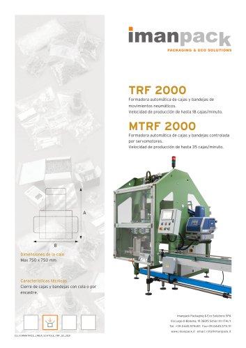 TRF 2000
