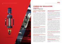 Polipasto eléctrico de cable - Serie DRH - 7