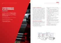 Polipasto eléctrico de cable - Serie DRH - 8