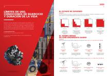Polipasto eléctrico de cable - Serie DRH - 9