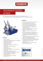 Advanced Feeder