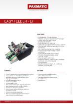Easy Feeder - EF