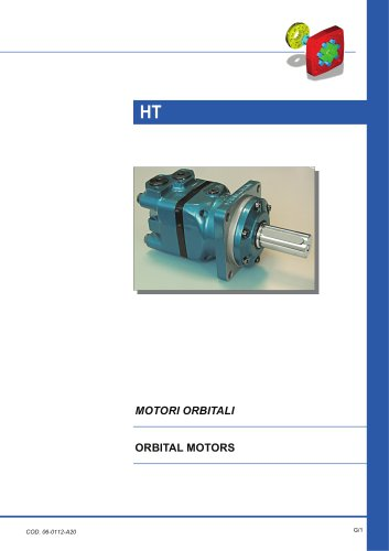 HT Orbital Motors