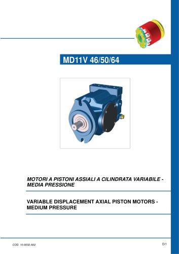 MD11V Series