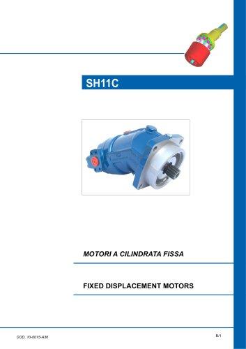 SH11C Series