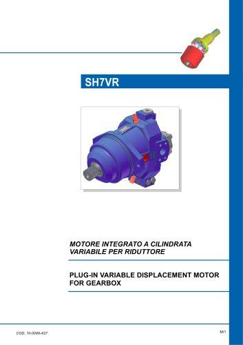 SH7VR Series