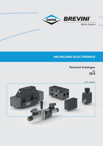 Valves and Electronics