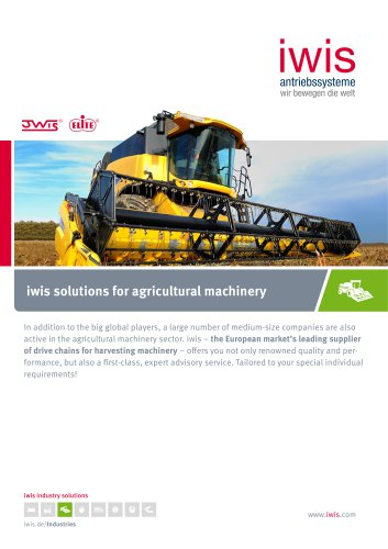 iwis agrisystems