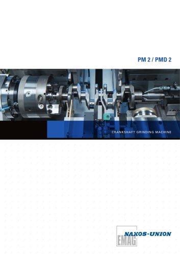 Grinding Machine - PM 2