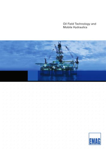 OIL FIELD TECHNOLOGY AND VEHICULAR HYDRAULICS
