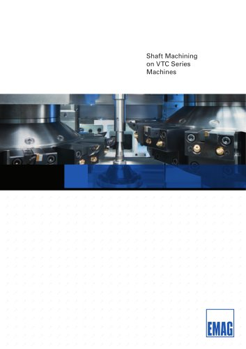 Turning Machine - VTC