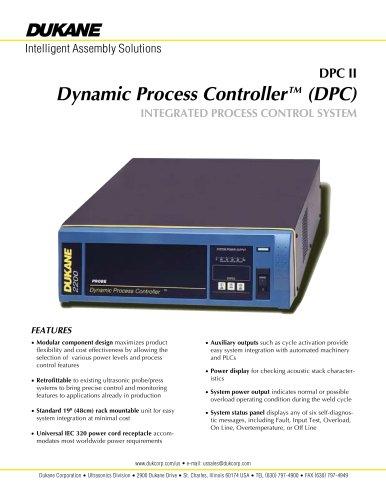 DPC II Dynamic Process Controller? (DPC)