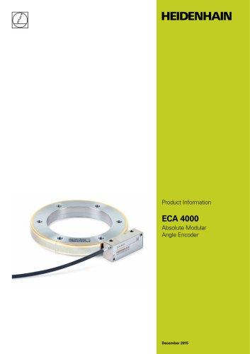 ECA 4000