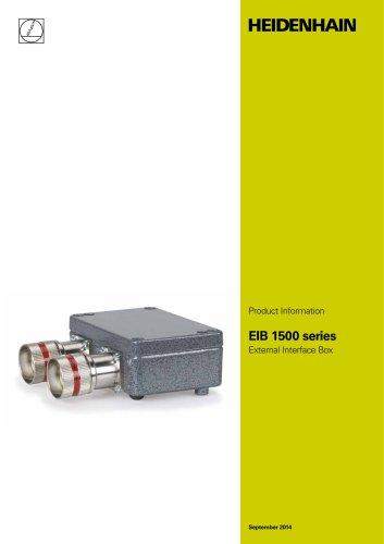 EIB 1500 series