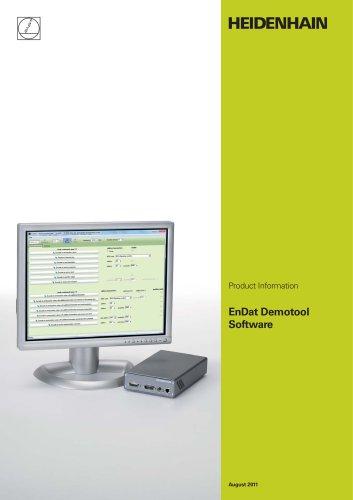 EnDat Demotool
