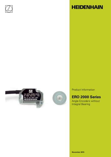 ERO 2000 Series