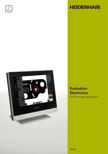 Evaluation Electronics