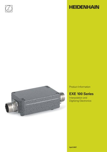 EXE 100 Series