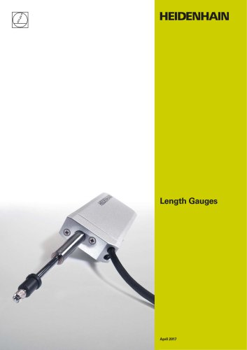 Length Gauges