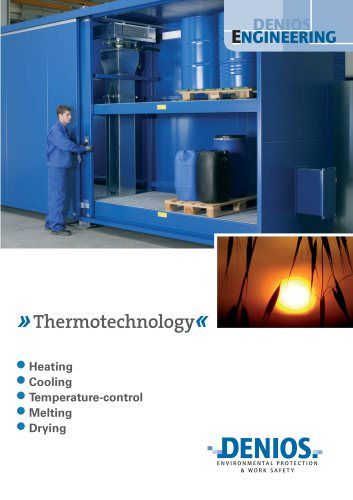 Thermo technology