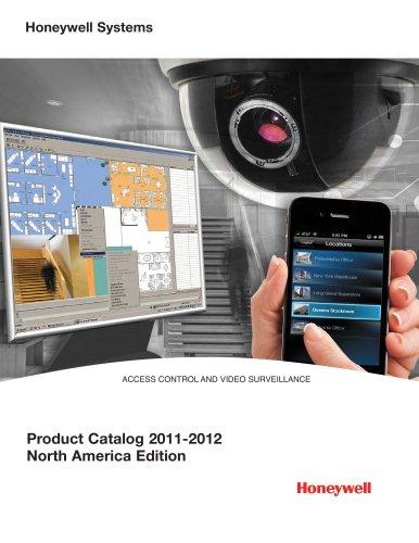 Honeywell Systems 2011-2012 Catalog