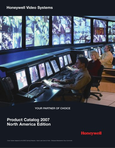 Video Systems Product Catalog