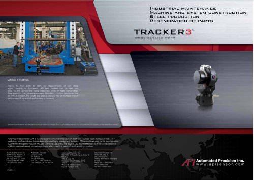 Industrial Maintenance: Steel production, regeneration of parts