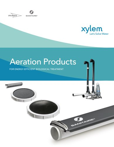 Aeration Products