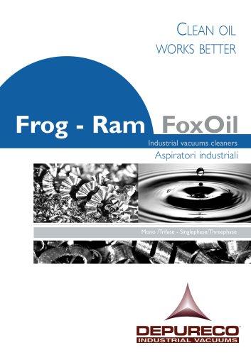 Frog-Ram