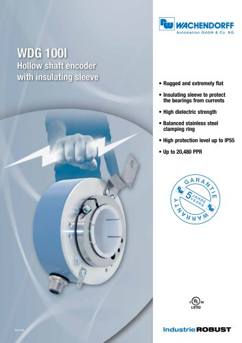 WDG 100l