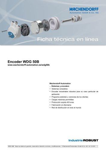 WDG 50B