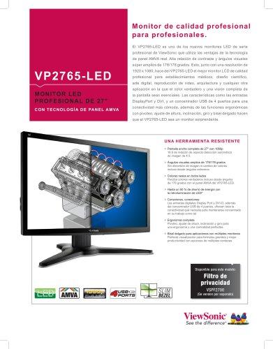 VP2765-LED