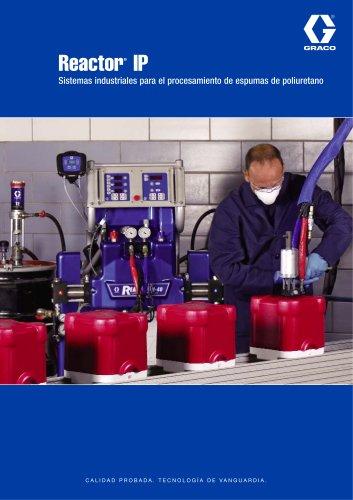 Reactor IP
