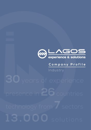 Industry Sector. Company Profile