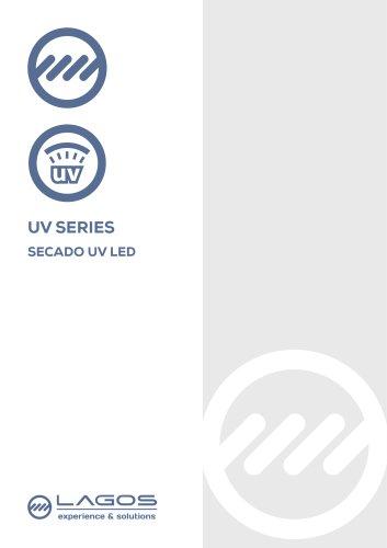 Secadores Ultravioletas UV para pintura