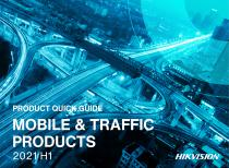 PRODUCT QUICK GUIDE MOBILE & TRAFFIC PRODUCTS 2021 H1