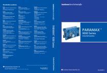 Paramax 9000