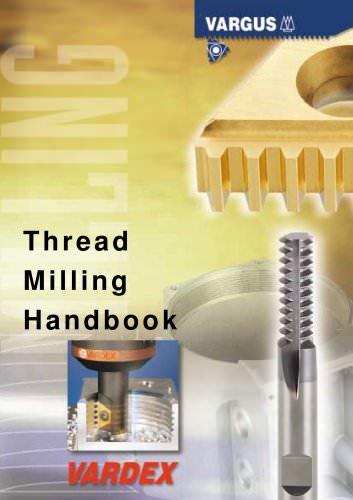 Thread Milling Handbook