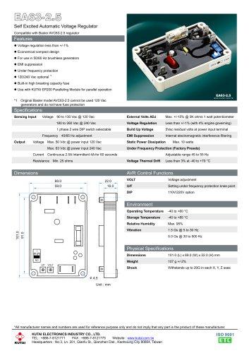 EA63-2.5