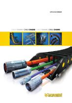Cable Chains Catalogue