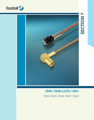 Radiall catalog