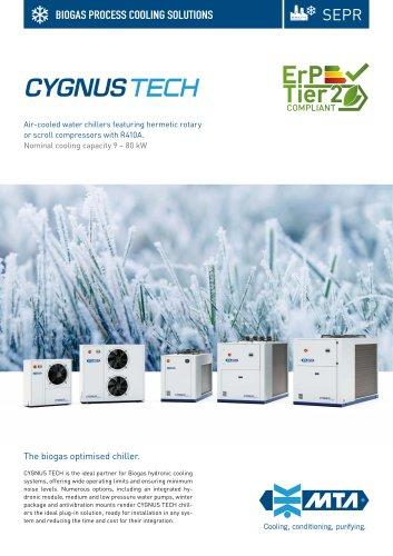 CYGNUS Tech