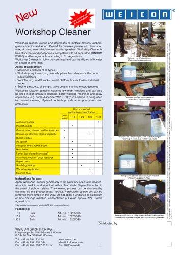 WEICON-Workshop-Cleaner