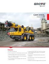 GMK3060L